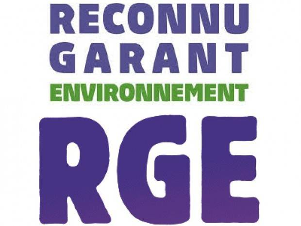 Certification qualibat/RGE
